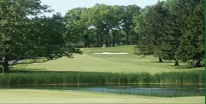 Essex Fells Golf Course