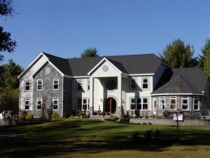 McMansion Home Style
