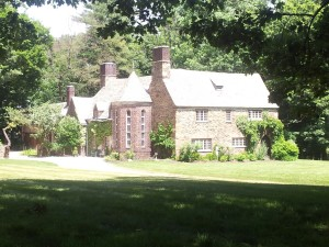 New Jersey Mansions