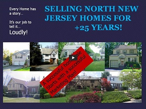 selling new jersey homes video