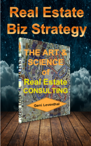 Building a Real estate Business