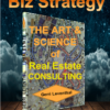 Art and Science of Real Estate Consulting | Gerri Leventhal