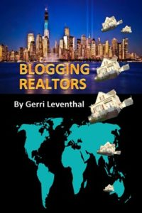 Blogging Realtor